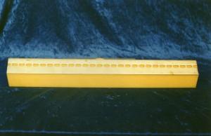 Solar Zycla Etikettiermaschine Schwamm